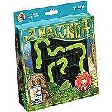 Smart - Anaconda, juego de ingenio con retos (51454)