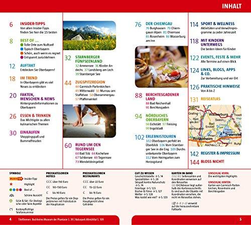 MARCO POLO Reiseführer Oberbayern: Reisen mit Insider-Tipps. Inklusive kostenloser Touren-App & Events&News - 4