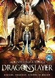 Adventures of a Teenage Dragonslayer [Region 2] by Lea Thompson