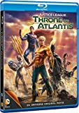 Justice League: Throne Atla kostenlos online stream