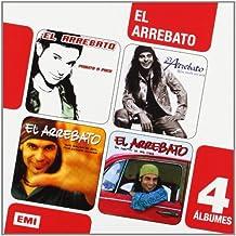 El Arrebato (4 Albumes Pack)