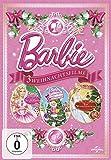 Barbie Weihnachts-Edition - 3 Filme [3 DVDs]