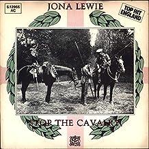 Jona Lewie - Stop The Cavalry - Stiff Records - 6.12 966, Stiff Records - 6.12966, Stiff Records - BUY 104