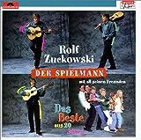 Songtexte von Rolf Zuckowski - Der Spielmann: Das Beste aus 20 Jahren