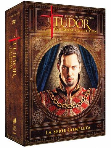 tudor-royal-collection-cofanetto-13-dvd