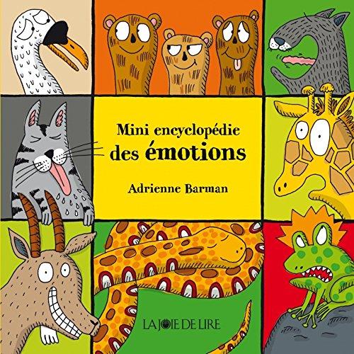 Vignette du document Mini encyclopédie des émotions