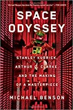 #6: Space Odyssey: Stanley Kubrick, Arthur C. Clarke, and the Making of a Masterpiece