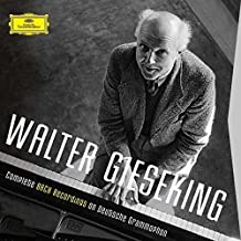 Complete Bach Recordings on Deutsche Grammophon (Capbox 7CD)