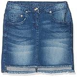 TOM TAILOR Kids Mädchen Rock Denim Skirts, Blau (Stone Blue 1095), 164