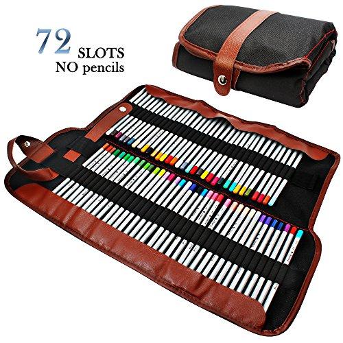 trousse-de-crayons-de-couleurs-afunta-pochette-tui-enroul-lavable-de-72-crayons-et-stylos-pour-les-a