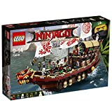 LEGO Ninjago Movie 70618 Destiny's Bounty Toy