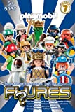 Playmobil 5537 - Figures Boys (Serie 7)