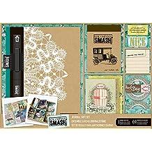 K & Company K and Company 30–678750Smash Nostalgia diario Set de regalo