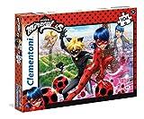 Clementoni 27077–Puzzle Miraculous Ladybug