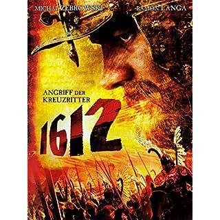 1612 - Angriff der Kreuzritter