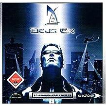 Deus Ex [Software Pyramide]