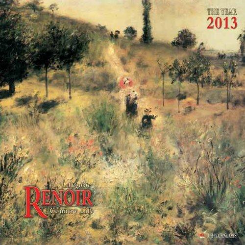 Auguste Renoir - Country Life 2013 (Fine Art)