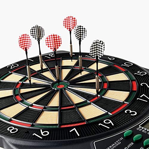 WIN.MAX Multi Game Elektronische Dartscheibe - 2