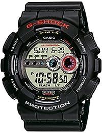 amazon co uk dolce gabbana watches casio gd 100 1aer g shock mens digital resin strap watch