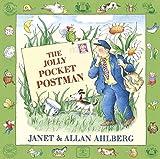 The Jolly Pocket Postman (Viking Kestrel Picture Books)
