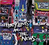 Songtexte von Huey Lewis and the News - Soulsville