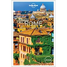 Lonely Planet Best of Rome 2018 (Travel Guide)
