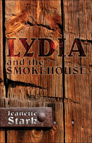 Lydia and the Smokehouse Cover Image