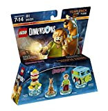 LEGO Dimensions - Team Pack - Scooby Doo Bild
