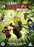 The LEGO Ninjago Movie  [DVD + Digital Download] [2017]