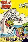 Sommerferien 83-061 und Jerry 300 Stück Tom und Jerry Tom
