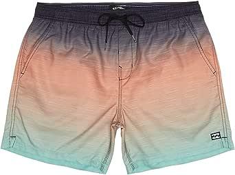 BILLABONG Men's All Day Faded Lb Shorts
