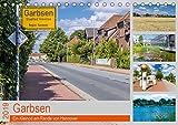 Garbsen (Tischkalender 2019 DIN A5 quer): Eine beschauliche Stadt am Rande von Hannover (Monatskalender, 14 Seiten ) (CALVENDO Orte)
