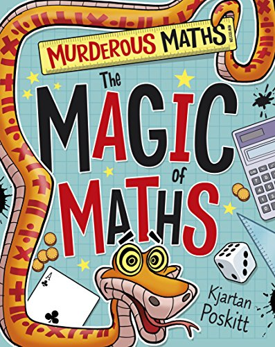 The Magic of Maths (Murderous Maths)