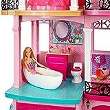Mattel Barbie CJR47 - Modepuppenzubehör, Traumvilla