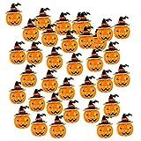 MagiDeal 30pcs Broche Pin Alliage de Zinc Halloween Pumpkin Breastpin Costume Bijoux