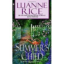 Summer's Child by Luanne Rice (2005-05-31)