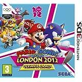 Mario & Sonic aux Jeux Olympiques de Londres 2012 [import anglais]