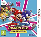 Cheapest Mario and Sonic at the London 2012 Olympic on Nintendo 3DS