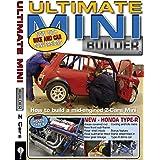 ULTIMATE MINI BUILDER DVD - Z CAR MADNESS