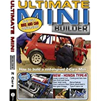 ULTIMATE MINI BUILDER DVD - Z CAR MADNESS