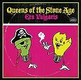 Queens of the Stone Age: Era Vulgaris (Audio CD)