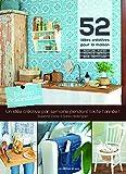 """Afficher """"52 idees créatives pour la maison"""""""