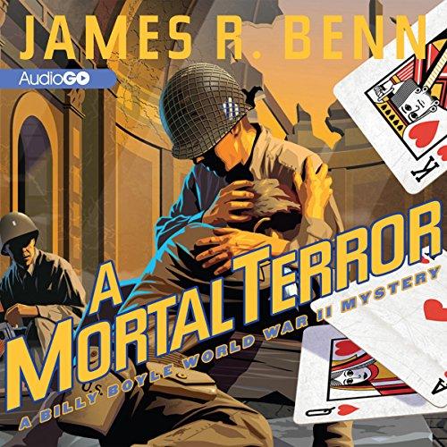 A Mortal Terror  Audiolibri