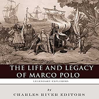 the life of the italian explorer marco polo Marco polo (1254-january 8, 1324) was an italian trader and explorer he was one of the first europeans to explore east asia many other explorers, including christopher columbus, looked up to him.