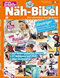 Näh-Bibel, Vol. 1: Das ultimative Standardwerk (Inkl. DVD) (Simply Kreativ Reihe - Band 1)