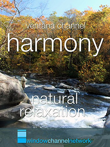 Harmony natural relaxation  [OV]