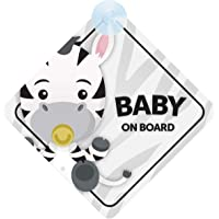 mybabyonboard UK Princess on Board Car Sign for Children//Baby Girls Non Personalised Character Theme Princess001
