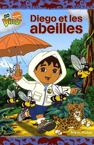 Diego et les abeilles
