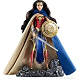 Batman v Superman: Dawn of Justice Amazon Princess Wonder Woman Barbie Doll SDCC 2016 Exclusive