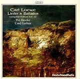 Gregor auf dem Stein, legend, Op. 38: No. 5. Wie brautlich glanzt das heilige Rom